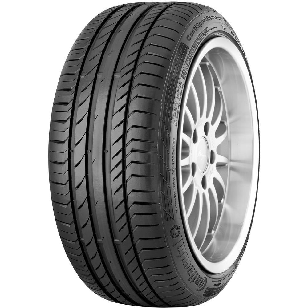Anvelopa vara CONTINENTAL SPORT CONTACT 5 SEAL 235/45 R17 94W