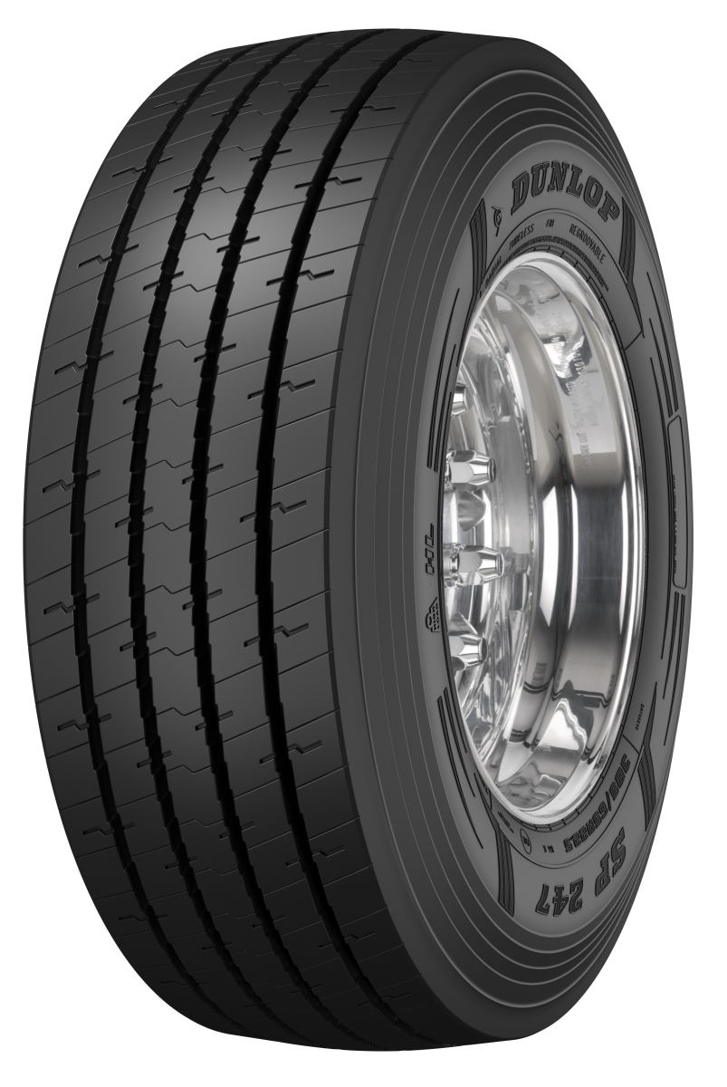 Anvelopa Array DUNLOP SP247 385/55 RR22.5 160/158L
