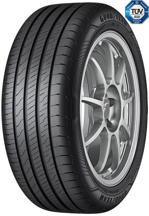 Anvelopa vara GOODYEAR EFFICIENT GRIP PERFORMANCE 2 225/50 RR18 99V
