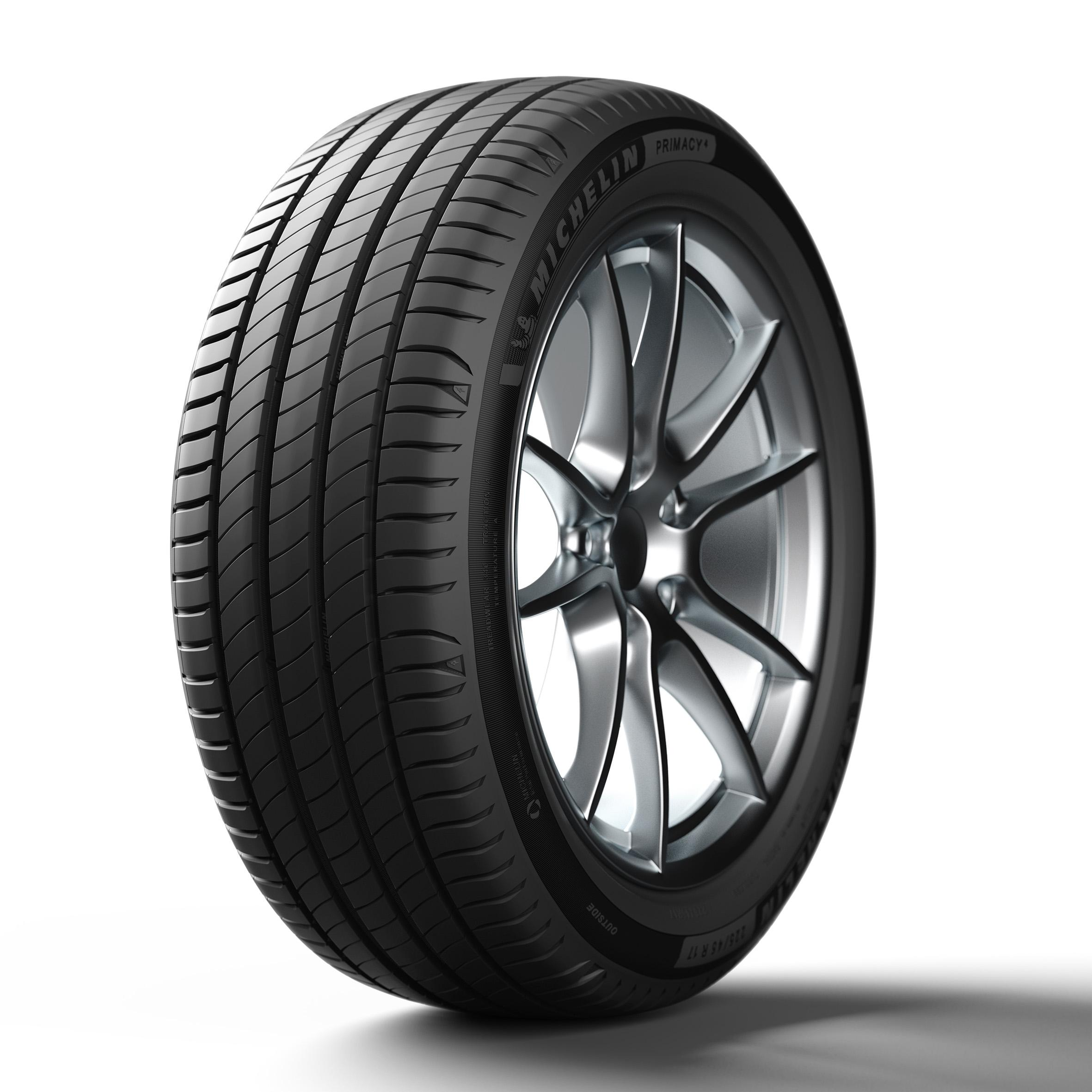 Anvelopa vara MICHELIN PRIMACY 4 215/55 RR18 99V