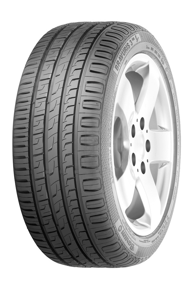 Anvelopa vara BARUM BRAVURIS 3HM 225/40 R18 92Y