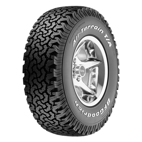 Anvelopa Vara Bf Goodrich All Terrain T_a Ko2 265/