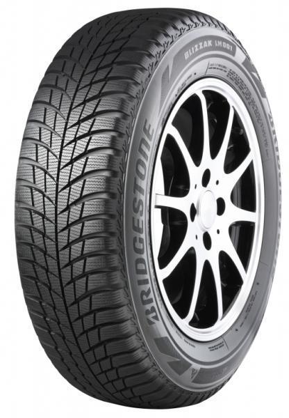 Anvelopa Iarna Bridgestone Blizzak Lm001 205/55 R1