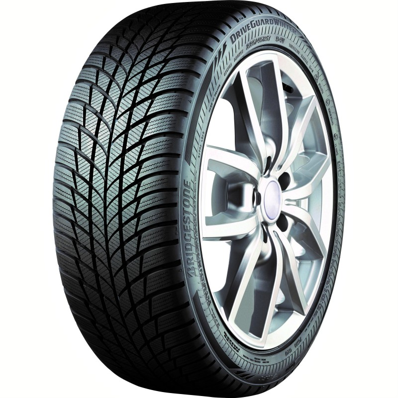 Anvelopa iarna BRIDGESTONE Driveguard Winter XL RFT 225/50 R17 98V