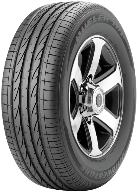 Anvelopa Vara Bridgestone Dueler Hp Sport 235/50 R