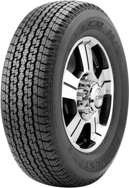 Anvelopa Vara Bridgestone Dueler Ht 840 255/70 R15