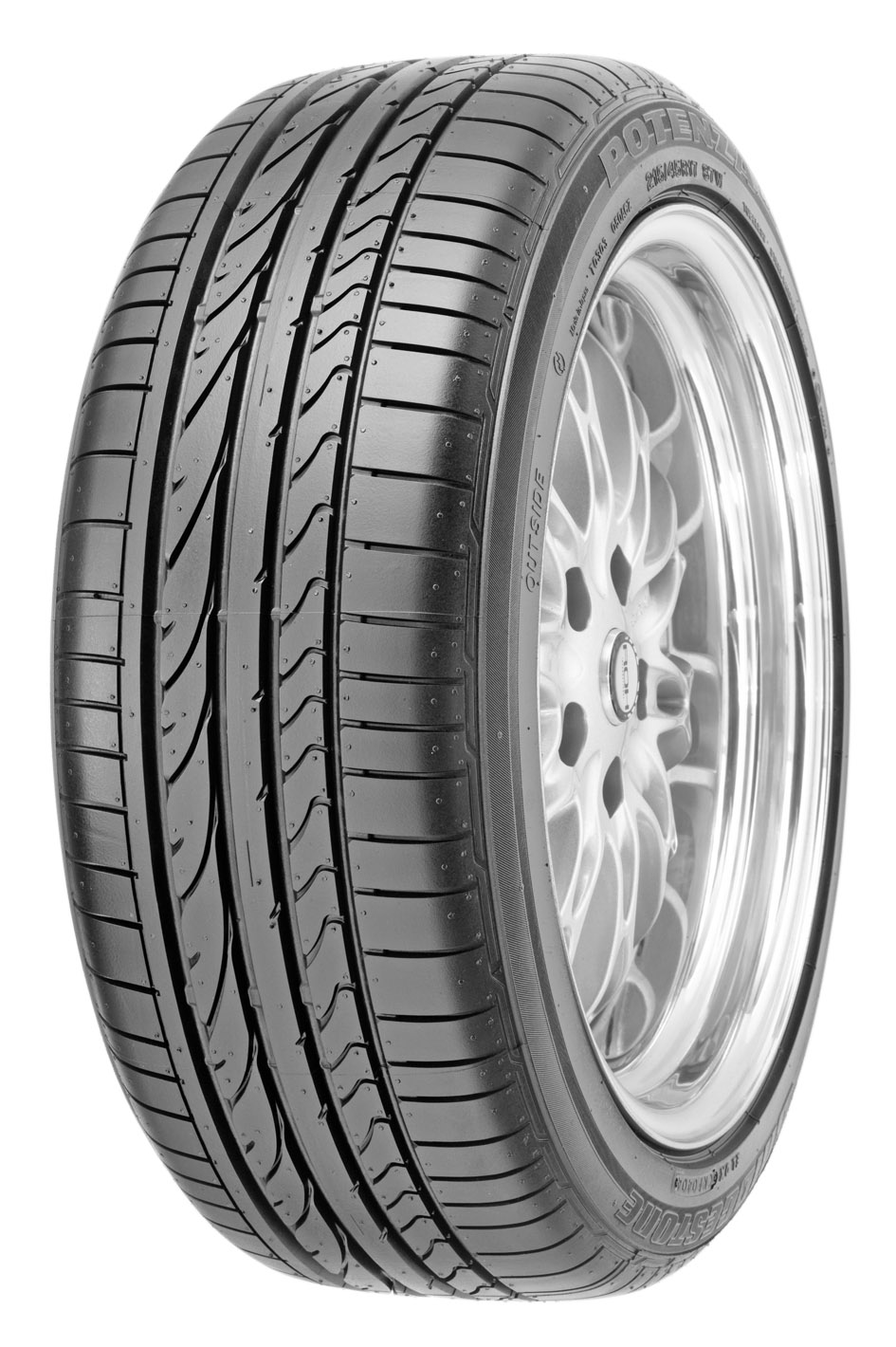Anvelopa Vara Bridgestone Re050a 225/50 R17 94w