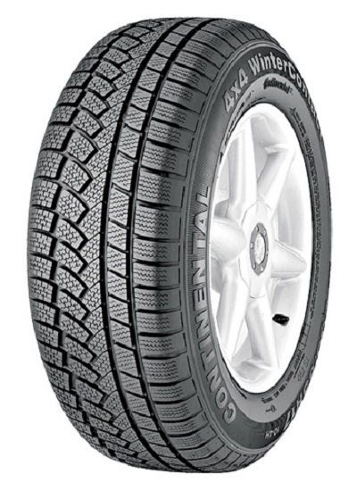 Anvelopa Iarna Continental 4x4 Winter Contact* 235