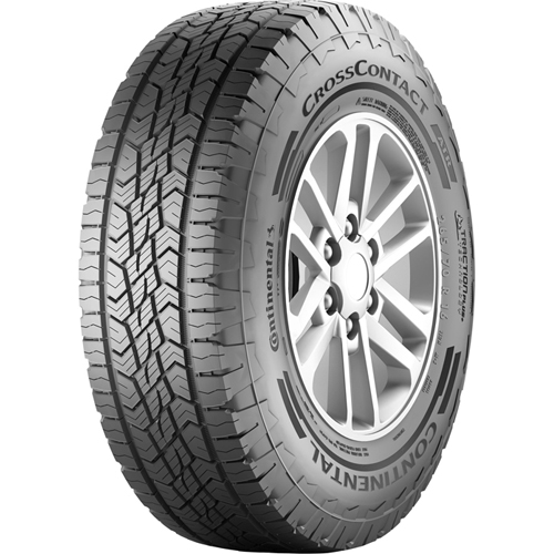 Anvelopa vara CONTINENTAL CROSS ATR FR 255/60 R17 106V