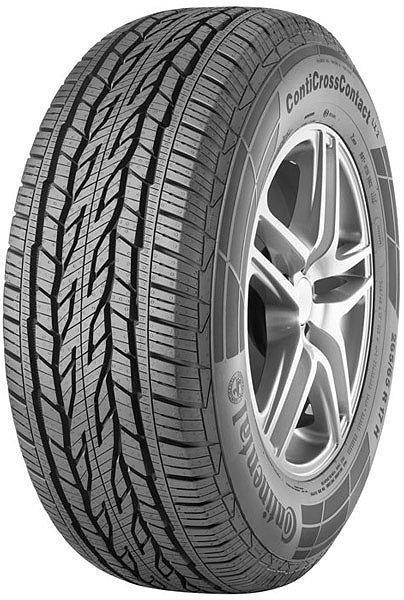 Anvelopa vara CONTINENTAL CROSS CONTACT LX2 FR 215/60 R17 96H
