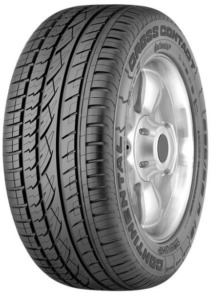 Anvelopa vara CONTINENTAL CROSS UHP LR FR XL 255/55 R18 109V