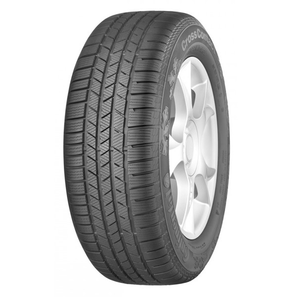 Anvelopa iarna CONTINENTAL CROSSCONTACT WINTER 235/60 R17 102H