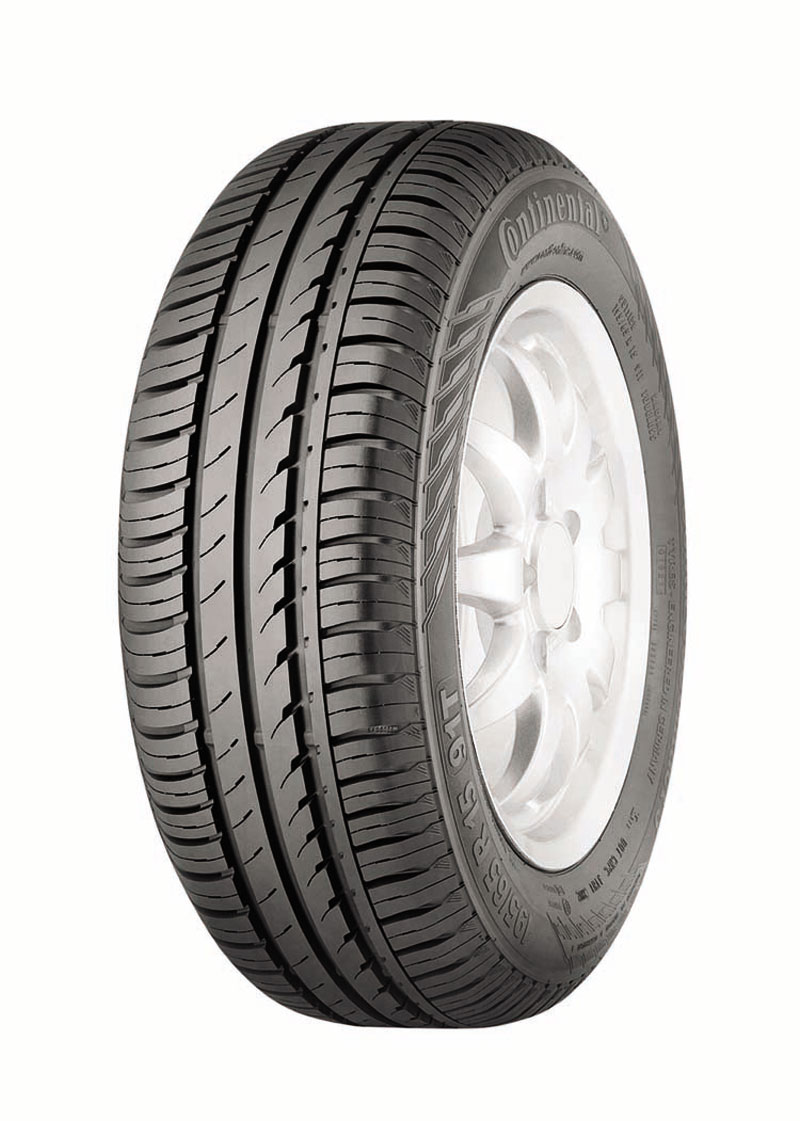 Anvelopa vara CONTINENTAL ECO CONTACT 3 165/70 R14 81T