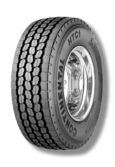 Anvelopa all seasons CONTINENTAL HTC1 385/65 R22.5 160K