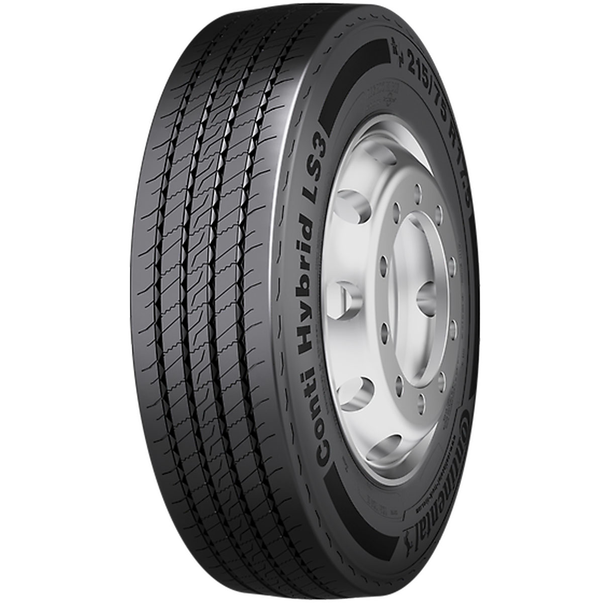 Anvelopa Directie Continental Hybrid Ls3 205/75 R1
