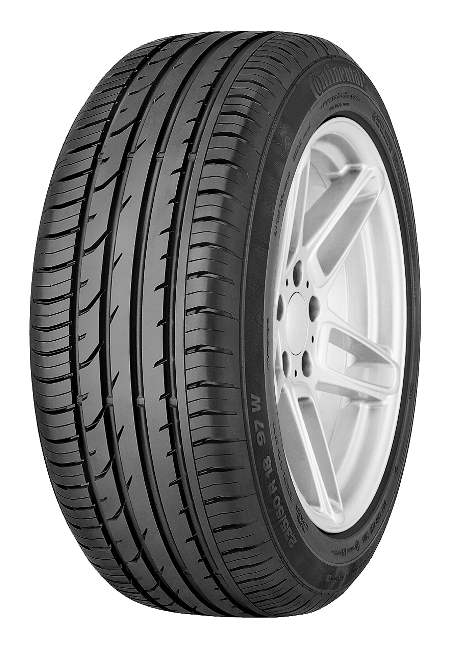 Anvelopa vara CONTINENTAL PREMIUM CONTACT 2 205/60 R16 96H