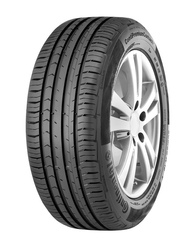 Anvelopa vara CONTINENTAL PREMIUM CONTACT 5 165/70 R14 81T