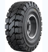 Anvelopa industrial CONTINENTAL SC20 200/50 R10