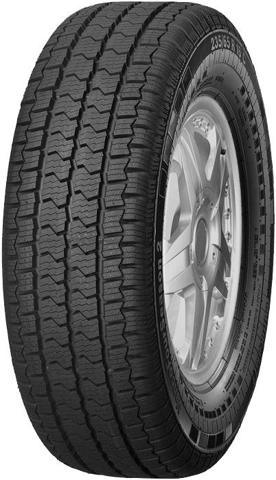 Anvelopa all seasons CONTINENTAL VANCONTACT 4SEASON 2 205/65 R16C 107/105T