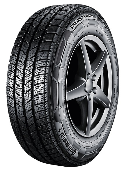 Anvelopa iarna CONTINENTAL VAN CONTACT WINTER 225/65 RR16C 112/110R