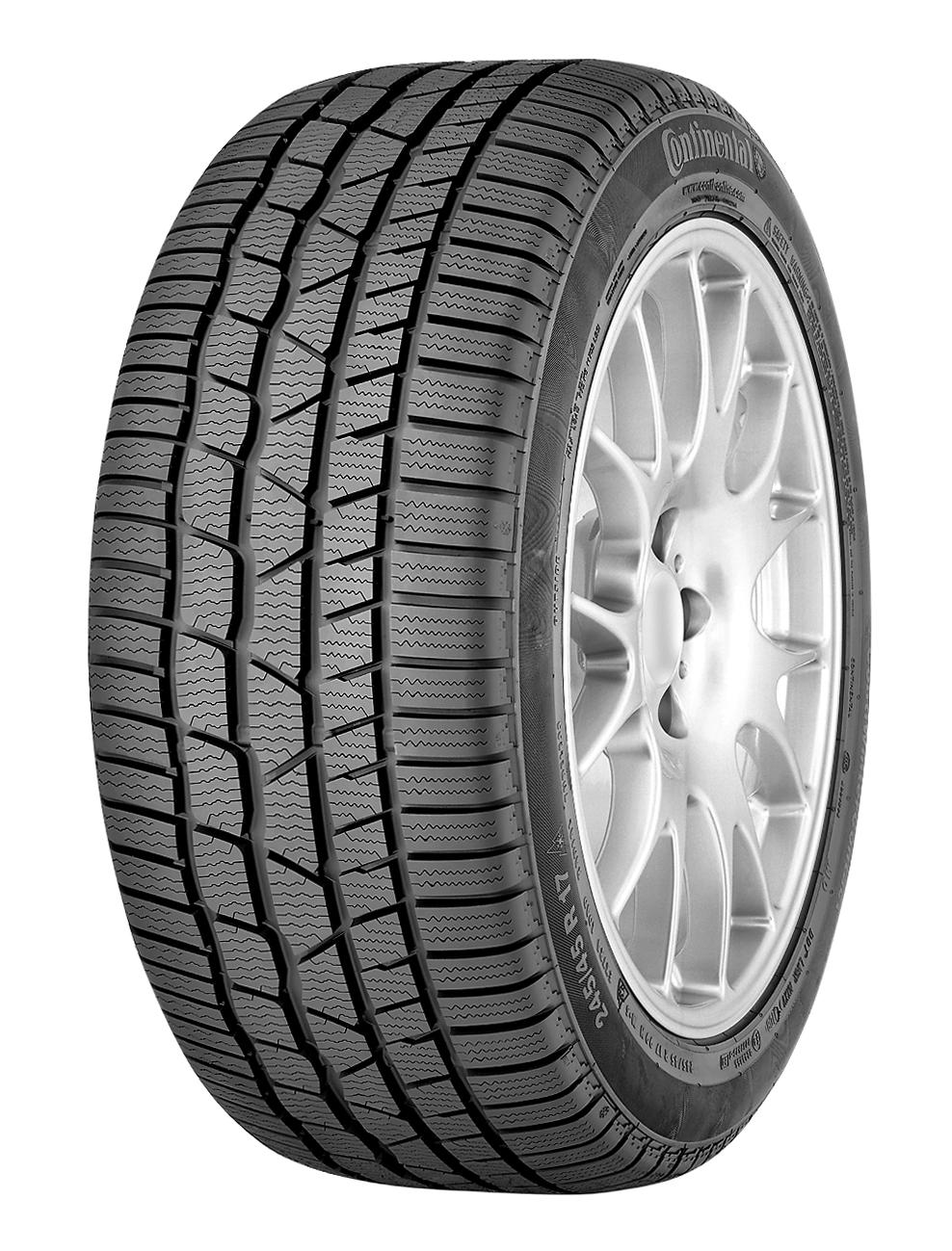 Anvelopa iarna CONTINENTAL CONTIWINTERCONTACT TS 830 P 205/55 R16 91H