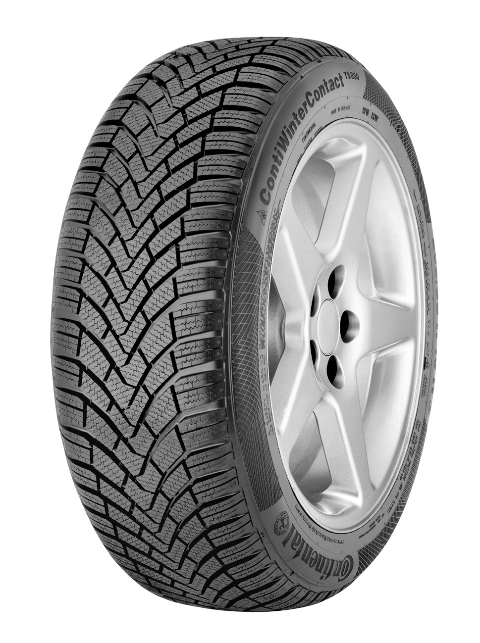 Anvelopa iarna CONTINENTAL WINTER CONTACT TS850P SUV 235/65 R17 104H