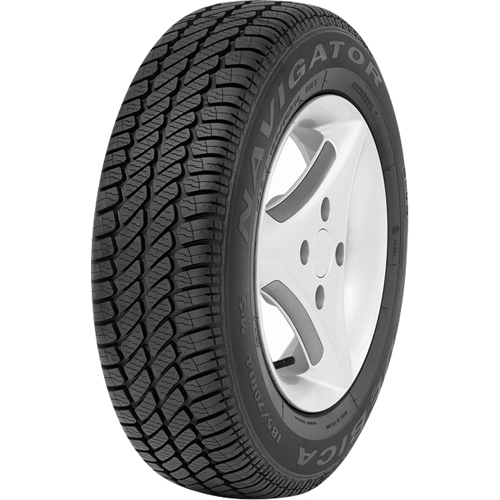 Anvelopa all seasons DEBICA MADE BY GOODYEAR NAVIGATOR 2 165/70 R13 79T