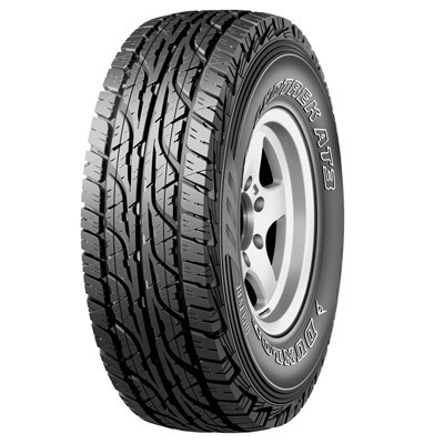 Anvelopa all seasons DUNLOP GRANDTREK AT3 OWL 4X4 215/75 R15 100/97S