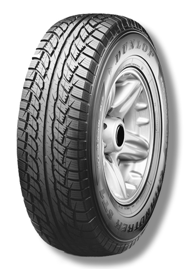 Anvelopa all seasons DUNLOP GRANDTREK ST1 4SEASONS 215/60 R16 95H