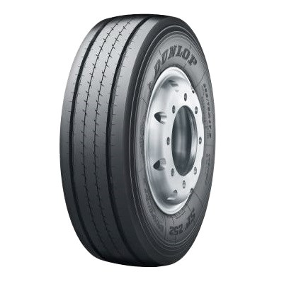 Anvelopa trailer DUNLOP SP252 435/50 R19.5 160J
