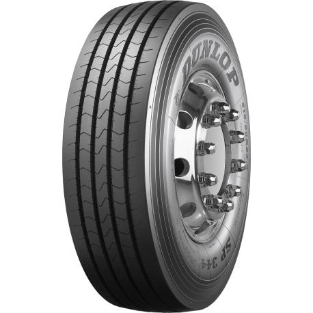 Anvelopa Directie Dunlop Sp344 265/70 R19.5 140/13
