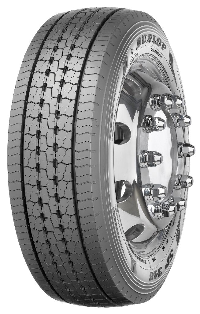 Anvelopa Array DUNLOP SP346 385/65 RR22.5 160K