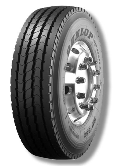 Anvelopa Array DUNLOP SP382 315/80 RR22.5 156/150K