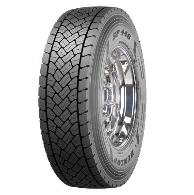 Anvelopa Tractiune Dunlop Sp446 295/60 R22.5 150/1