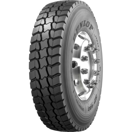 Anvelopa Array DUNLOP SP482 315/80 RR22.5 156/150K