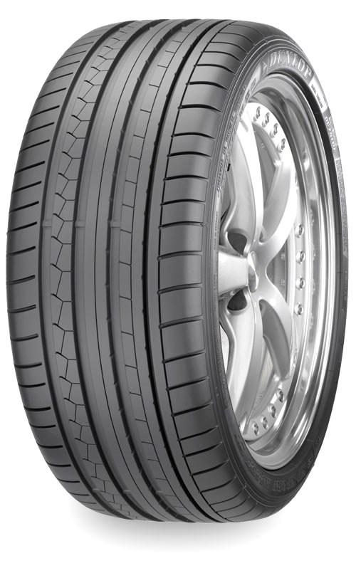 Anvelopa Vara Dunlop Sp Maxx Gt 255/40 R19 96v