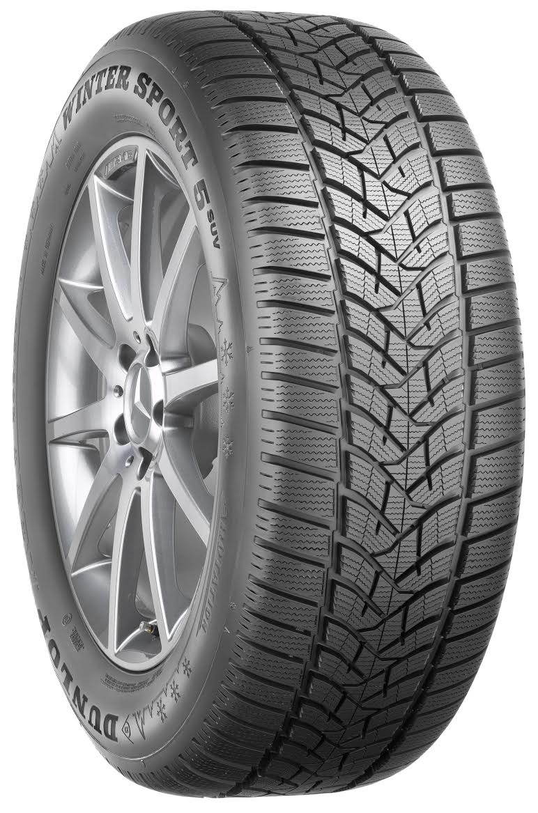 Anvelopa iarna DUNLOP WINTER SPORT 5 XL 245/40 R18 97V