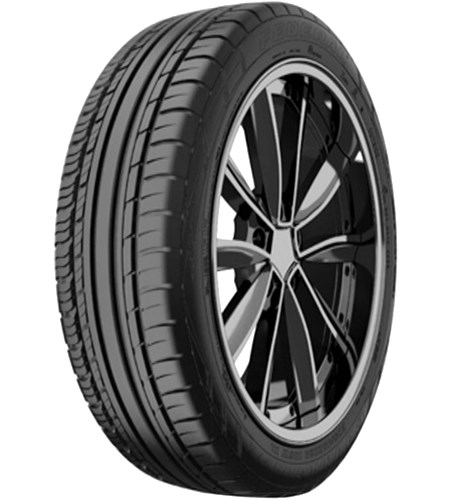 Anvelopa vara FEDERAL COURAGIA F/X 275/40 R20 106W