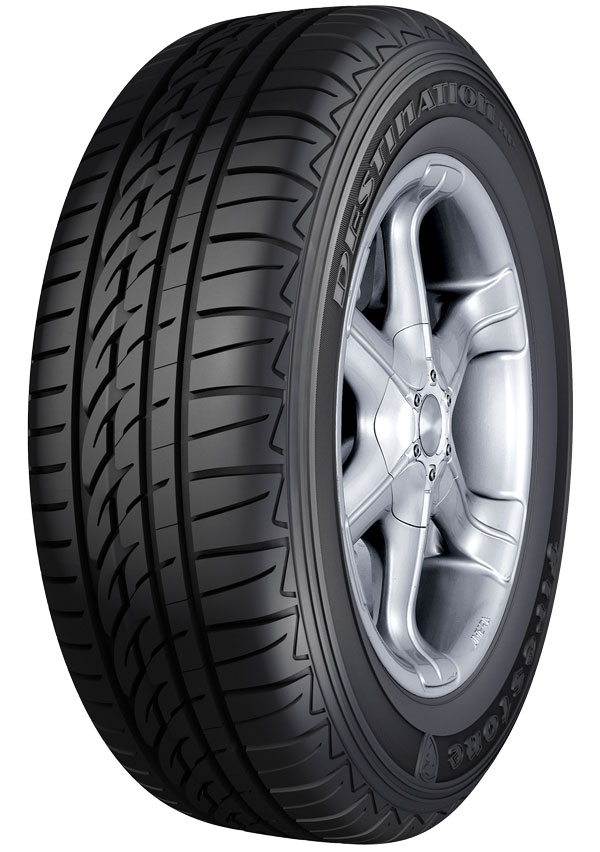 Anvelopa vara FIRESTONE DESTINATION HP 275/40 R20 106Y
