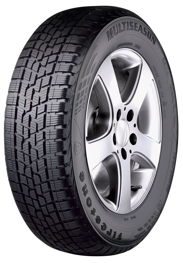 Anvelopa all seasons FIRESTONE MULTISEASON 195/65 R15 91H