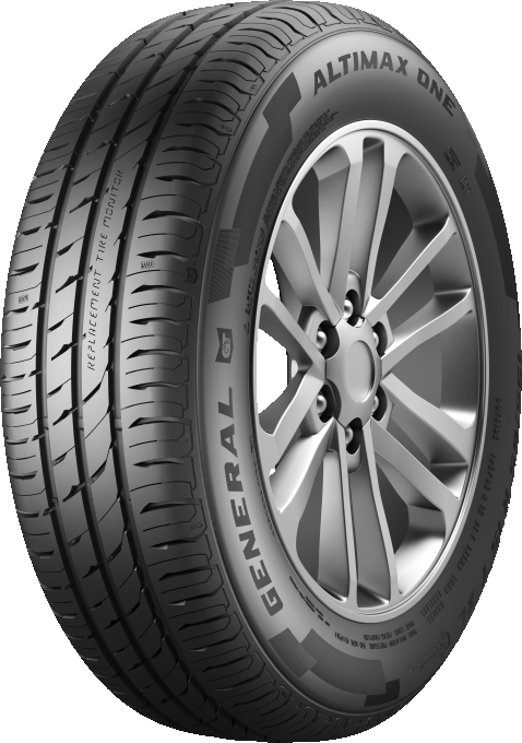 Anvelopa vara GENERAL ALTIMAX ONE (by Continental) 185/65 R15 88T