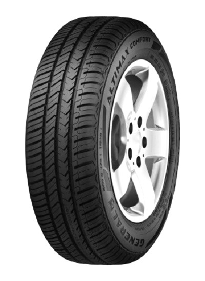 Anvelopa vara GENERAL Altimax Comfort 195/65 R15 91H
