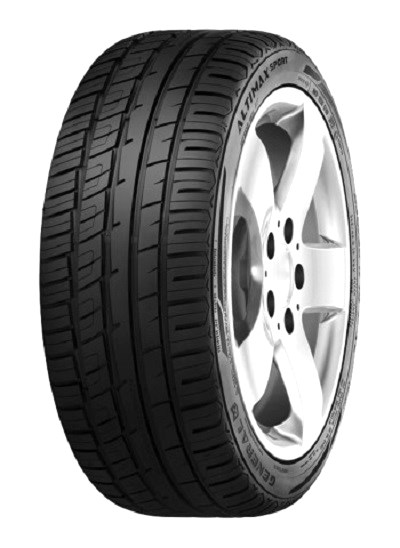Anvelopa vara GENERAL Altimax Sport XL FR 235/45 R17 97Y