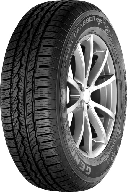Anvelopa Iarna General Snow Grabber 235/65 R17 108h