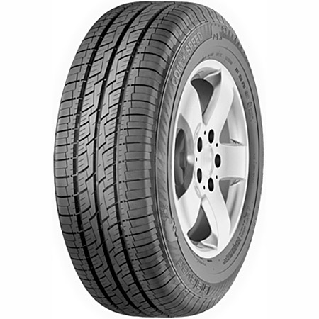Anvelopa vara GISLAVED Com*Speed 205/70 R15C 106/104R