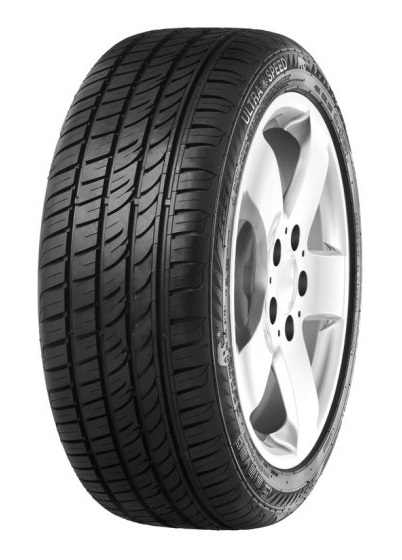 Anvelopa vara GISLAVED Ultra Speed 205/55 R16 91V
