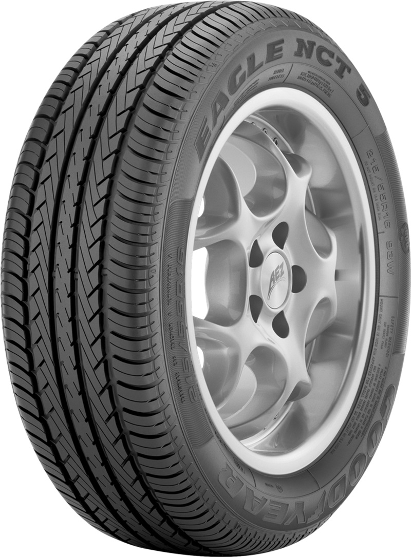 Anvelopa vara GOODYEAR EAGLE NCT5 2P 235/60 R16 100W