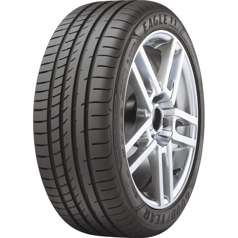 Anvelopa vara GOODYEAR Eagle F1 Asymetric 2 AO 285/45 R20 112Y