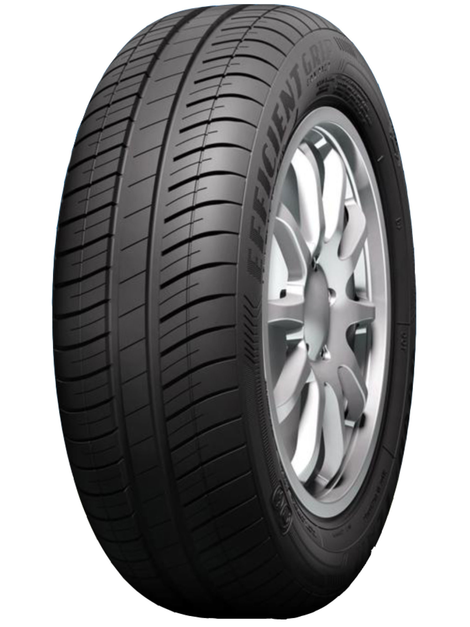Anvelopa vara GOODYEAR EFFICIENTGRIP 195/60 R15 88H