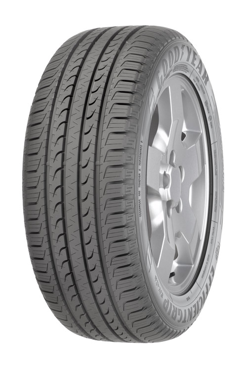 Anvelopa vara GOODYEAR EFFICIENTGRIP SUV FP 255/60 R17 106V